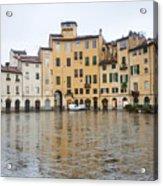 Lucca Acrylic Print