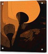 Luce Acrylic Print