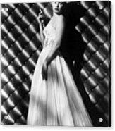 Lucille Ball, Ca. 1950s Acrylic Print