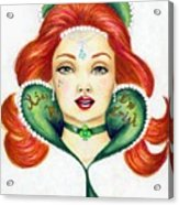 Lucky Charms Acrylic Print