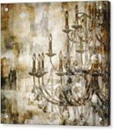 Lumieres II Acrylic Print