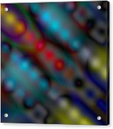 Luminance Acrylic Print