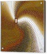 Luminous Energy 16 Acrylic Print by Will Borden