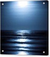 Lunar Dreams Acrylic Print