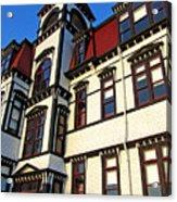 Lunenburg Academy 1 Acrylic Print