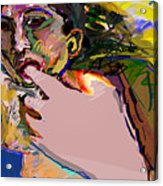 Lust Acrylic Print