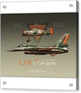 Lva Viper Demo Acrylic Print