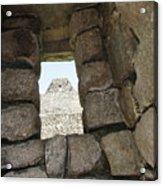 Macchu Picchu 6 Acrylic Print