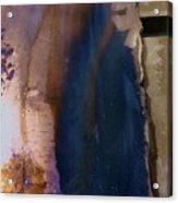 Machine Age Blues Acrylic Print