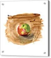 Macintosh Acrylic Print