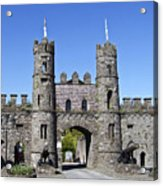 Macroom Castle Ireland Acrylic Print