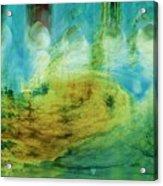 Maelstrom Acrylic Print