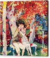 Magazine: Life, 1925 Acrylic Print