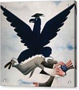 Magazine: New Deal, 1934 Acrylic Print