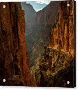 Magestic View Acrylic Print