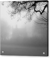 Magic Fog Acrylic Print