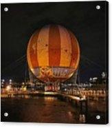 Magical Balloon Ride Acrylic Print