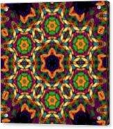 Magical Matrix  Acrylic Print