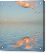 Magical Moment Acrylic Print