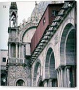 Magical Venice Acrylic Print