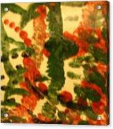 Magnetic - Tile Acrylic Print