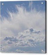 Magnificent Sky Acrylic Print