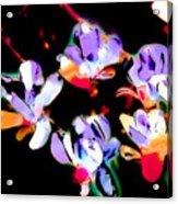 Magnolia Impressions Acrylic Print