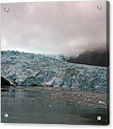 Main Glacier Acrylic Print