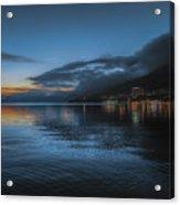 Makarska No 2 Acrylic Print