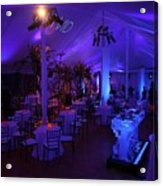 Make Your Events Great With Eventure Acrylic Print