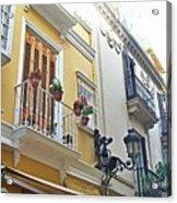 Malaga-2010-20 Acrylic Print