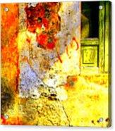 Malfa Sunlight Acrylic Print