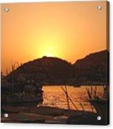 Mallorca 1 Acrylic Print
