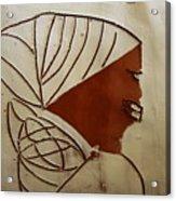 Mama 3 - Tile Acrylic Print