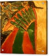 Mama's Gal- Tile Acrylic Print