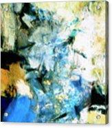 Manifestation Acrylic Print