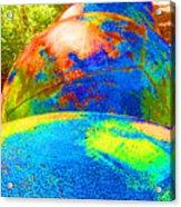 Many Worlds Acrylic Print
