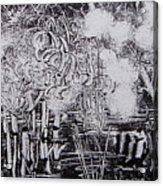 Marais 2 Acrylic Print
