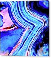 Marble 201 Acrylic Print