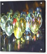 Marble 6 Acrylic Print