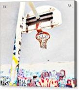 March 23 2010 Acrylic Print
