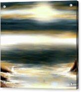 Mares  Acrylic Print