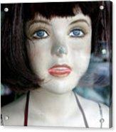 Maria Fi Acrylic Print