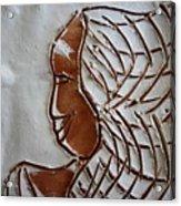 Maricar - Tile Acrylic Print
