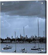 Marina1  Acrylic Print
