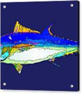 Marine Life Acrylic Print
