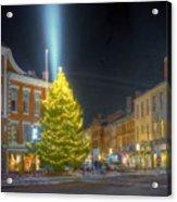 Market Square 025 Acrylic Print