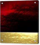 Mars Acrylic Print