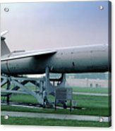 Martin Cgm-13b Mace Uav, Surface-to-surface Tactical Missile Acrylic Print