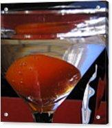Martini Fantazy3 Acrylic Print